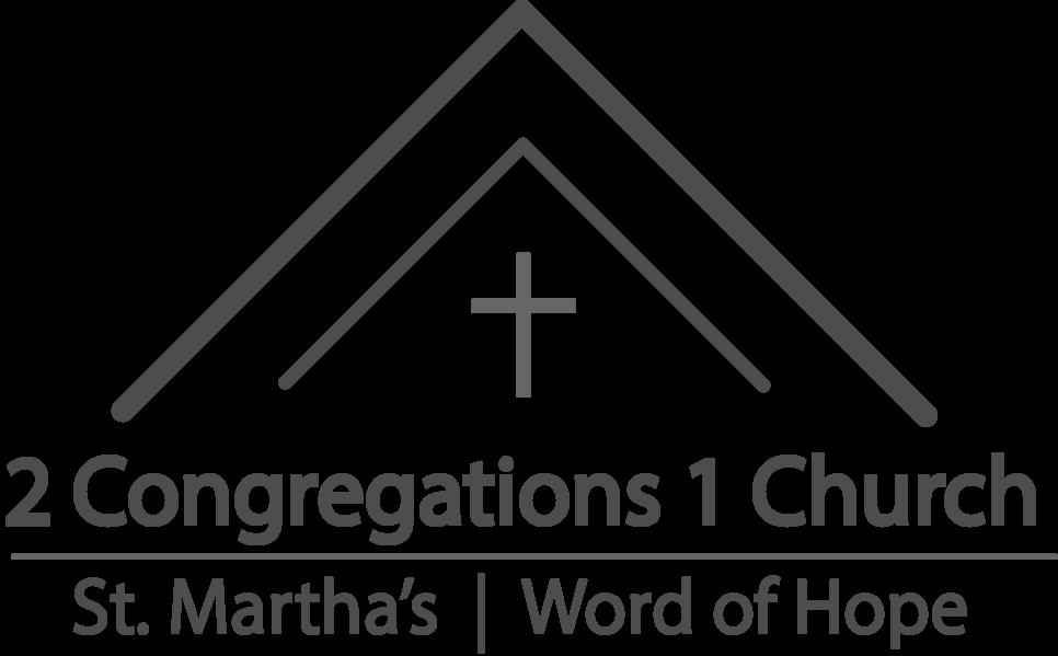 2 Congregations 1 Church